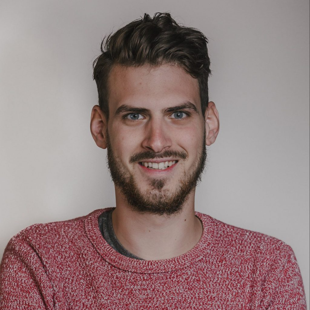 Mathias Massart Baas