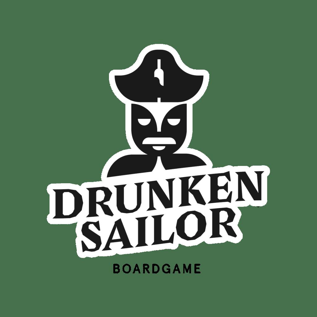 Drunken Sailor Boardgame