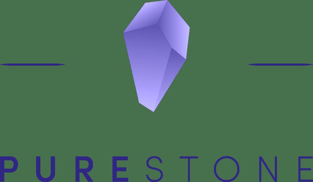 Pure Stone logo