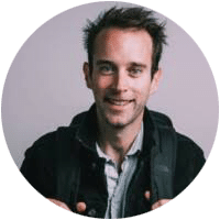 Mathias van TakeoffAntwerp